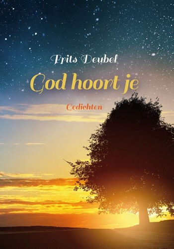 God hoort je (Hardcover)