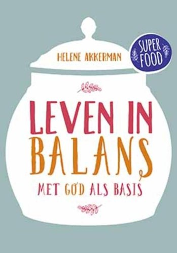 Leven in balans (Hardcover)