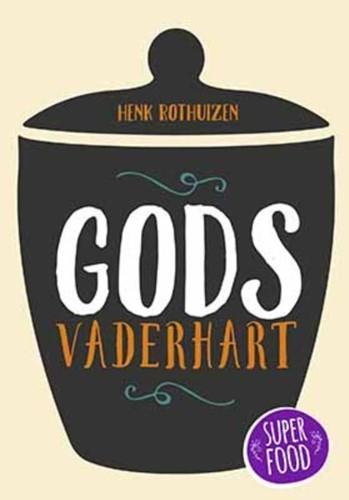Gods vaderhart (Hardcover)