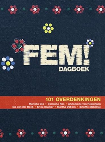 FEM! Dagboek (Hardcover)