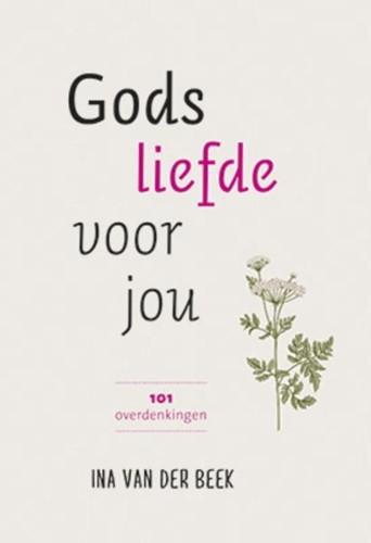 Gods liefde voor jou (Hardcover)