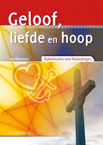 Geloof, liefde en hoop (Paperback)