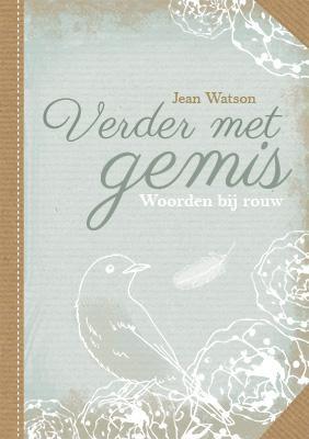 Verder met gemis (Hardcover)