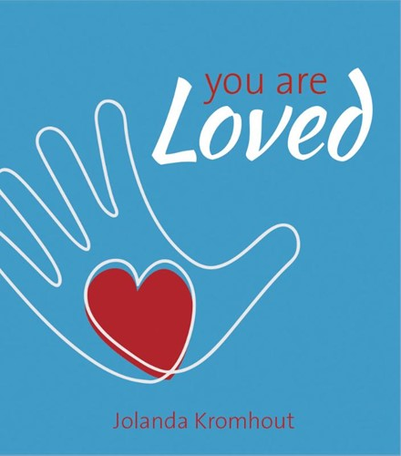 You are loved (Hardcover)