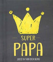 Superpapa (Hardcover)