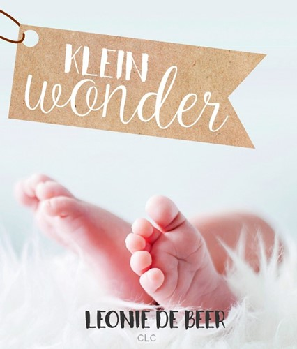 Klein wonder (Hardcover)