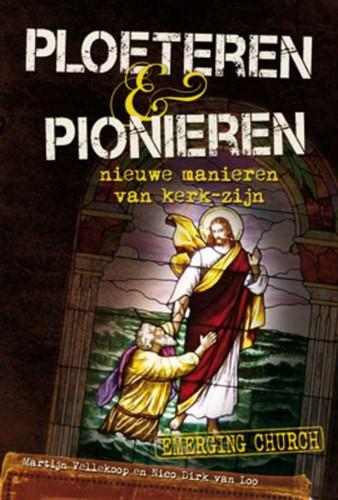 Ploeteren en pionieren (Boek)