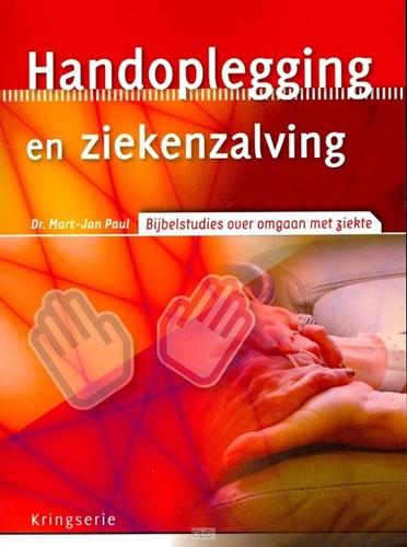 Handoplegging & ziekenzalving (Boek)