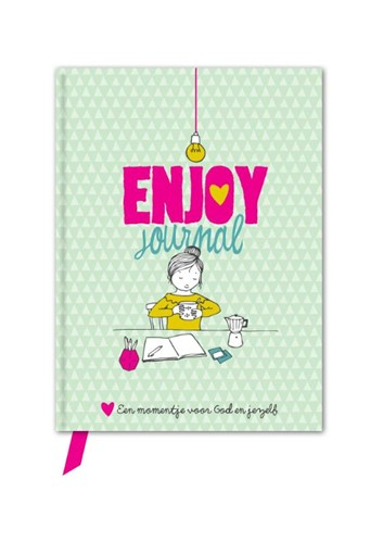Enjoy journal (Hardcover)