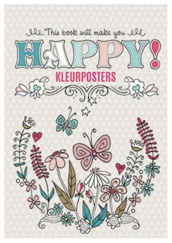 Happy (Paperback)