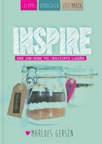 Inspire (Boek)