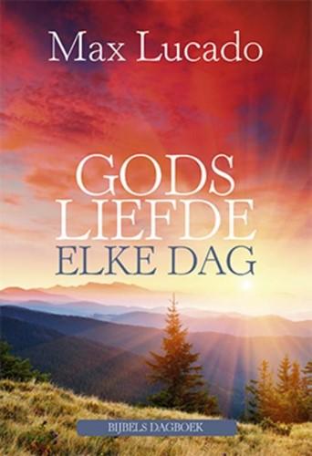 Gods liefde elke dag (Hardcover)