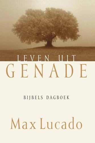 Leven uit genade (Hardcover)