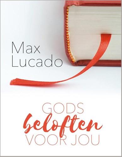 Gods beloften voor jou (Boek)