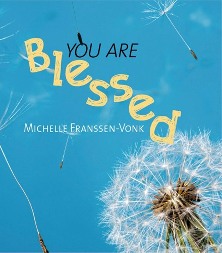 You are blessed (Hardcover)