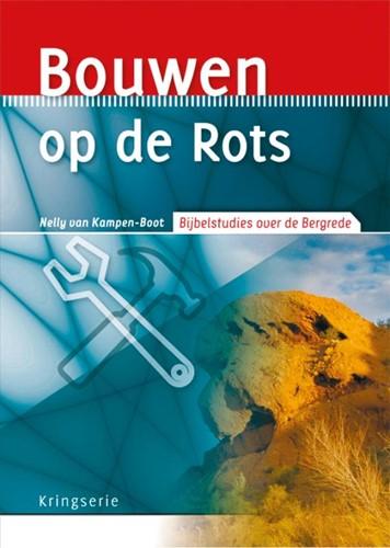 Bouwen op de Rots (Paperback)