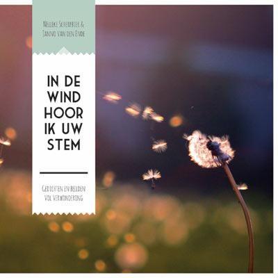 In de wind hoor ik uw stem (Hardcover)