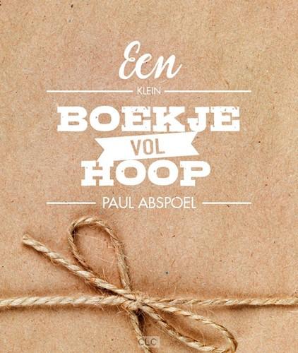 Een klein boekje vol hoop (Hardcover)