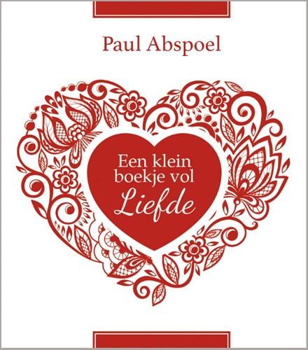 Een klein boekje vol liefde (Hardcover)