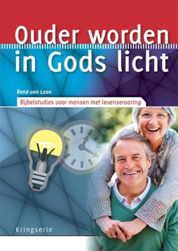 Ouder worden in Gods licht (Boek)