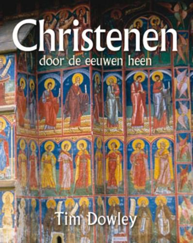 Christenen door de eeuwen heen (Hardcover)
