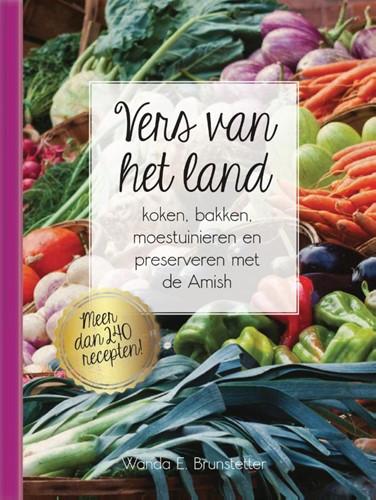 Vers van het land (Boek)