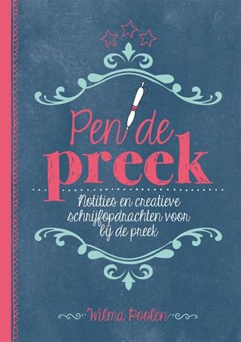 Pen de preek (Paperback)