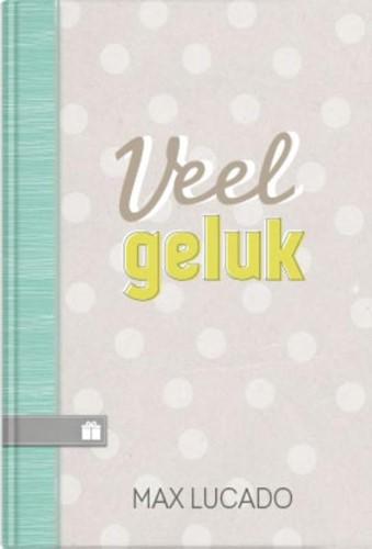 Veel geluk (Hardcover)