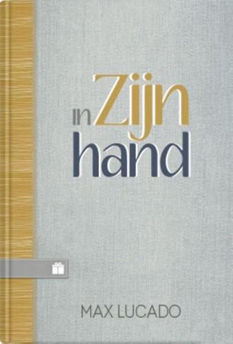In zijn hand (Hardcover)