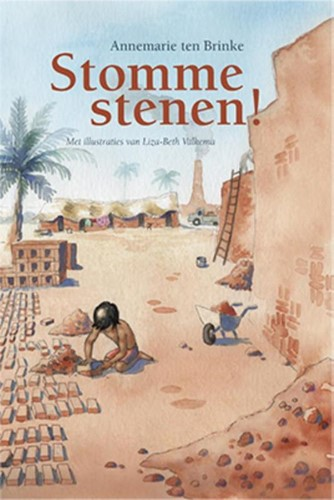 Stomme stenen (Hardcover)