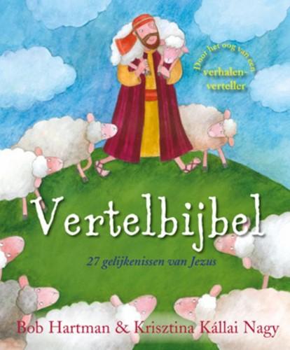 VertelBijbel (Hardcover)