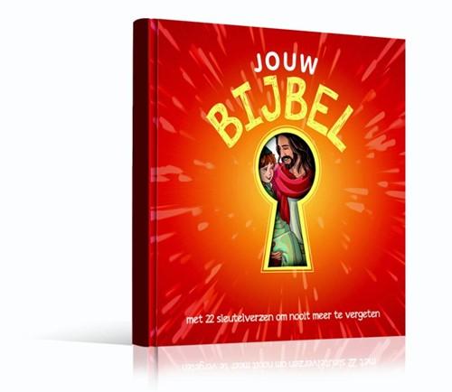 Jouw Bijbel (Hardcover)