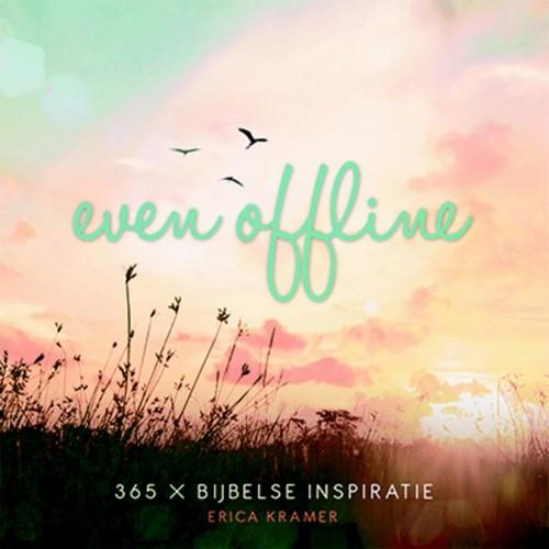 Even offline (Hardcover)