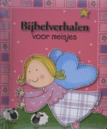 Bijbelverhalen voor meisjes (Hardcover)