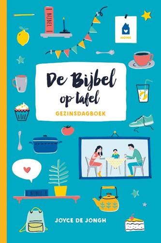 De Bijbel op tafel (Boek)
