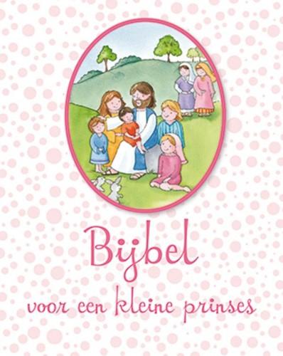Bijbel voor een kleine prinses (Hardcover)