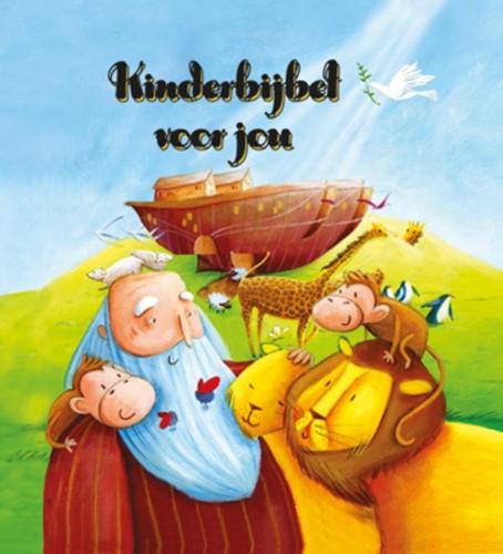 KinderBijbel voor jou (Hardcover)