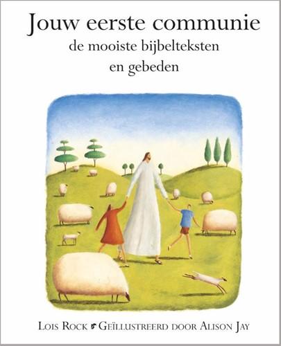 Jouw eerste communie (Hardcover)