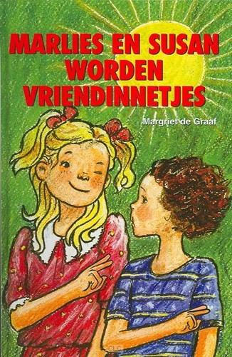 Marlies en Susan worden vriendinnetjes (Hardcover)