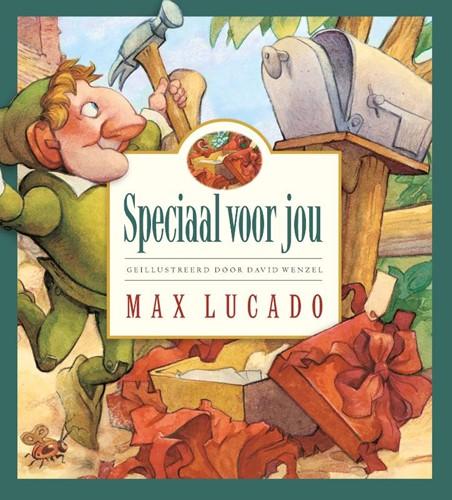 Speciaal voor jou (Hardcover)