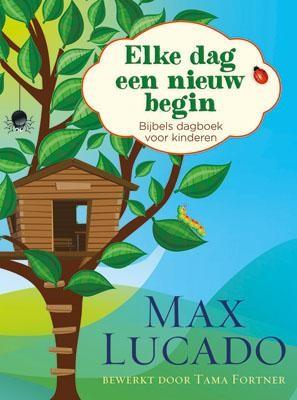 Elke dag een nieuw begin (Boek)