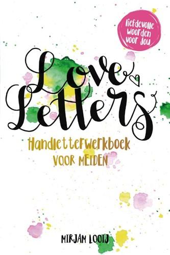Loveletters (Boek)