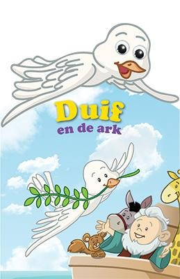 Duif en de ark (Hardcover)