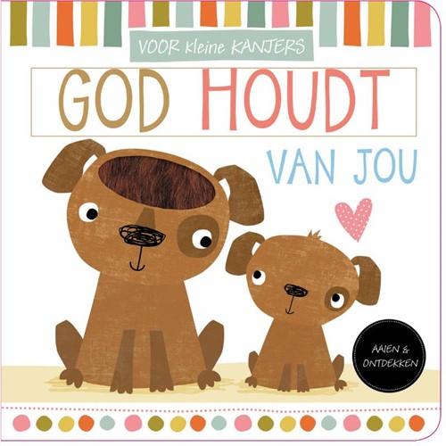 God houdt van jou (Hardcover)
