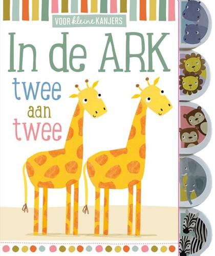 In de ark twee aan twee (Hardcover)