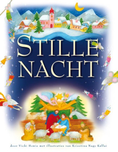 Stille Nacht (Boek)