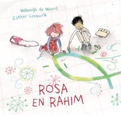 Rosa en Rahim (Hardcover)