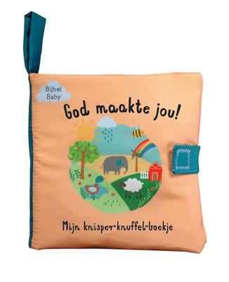 God maakte jou! (Paperback)