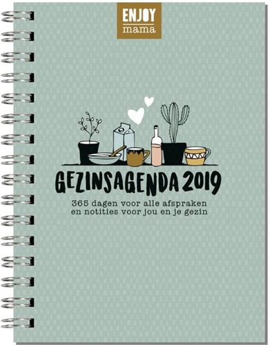2019 (Hardcover)