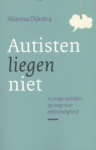 Autisten liegen niet (Paperback)